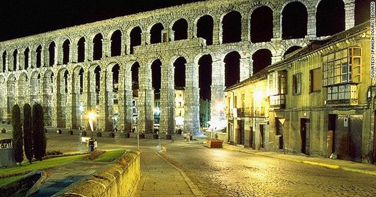 Hệ thống dẫn và cung cấp nước Aqueduct