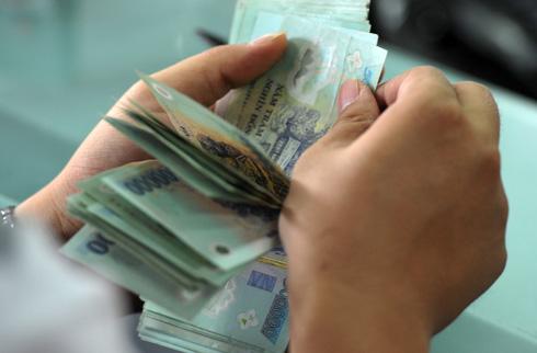 Tờ 500.000 đồng được chuộng nhất ở khu vực nông thôn