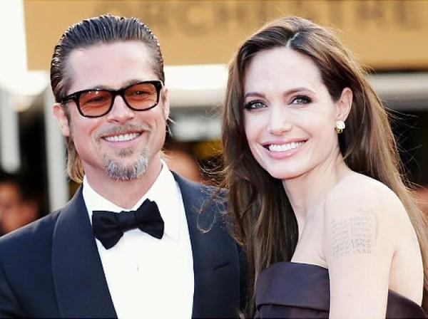 Brad Pitt hiện tại là một người chồng tận tụy, một người cha tận tâm