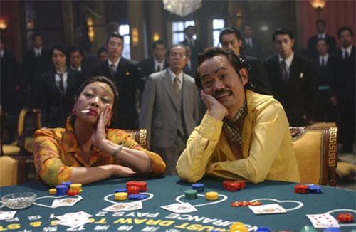 Bí mật thú vị về bà chủ nhà dữ dằn trong phim 'Tuyệt đỉnh kungfu '