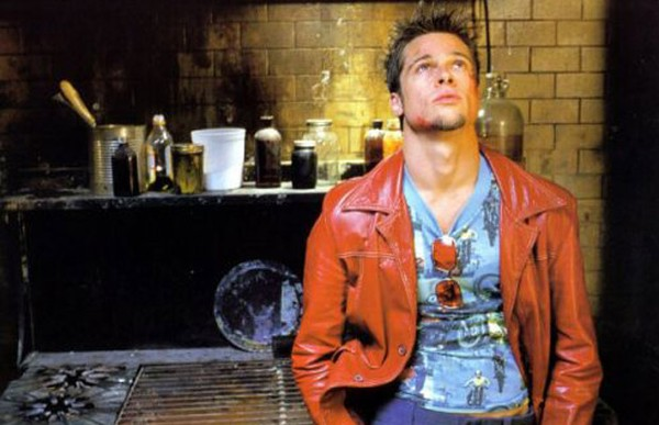 Tyler Durden trong Fight Club