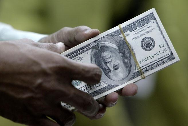 Tuổi thọ của một tờ tiền giấy là bao lâu?