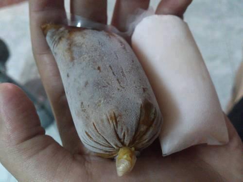 Những món ăn kinh điển ngày xưa (2)