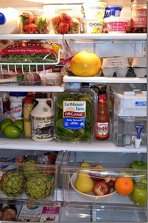 Tủ lạnh có thể chứa lượng vi khuẩn cao gấp 750 lần mức an toàn