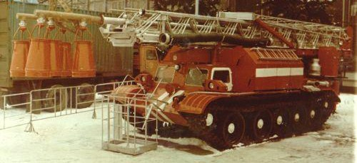 Phiên bản cải tiến của GPM-54 là GPM-54M