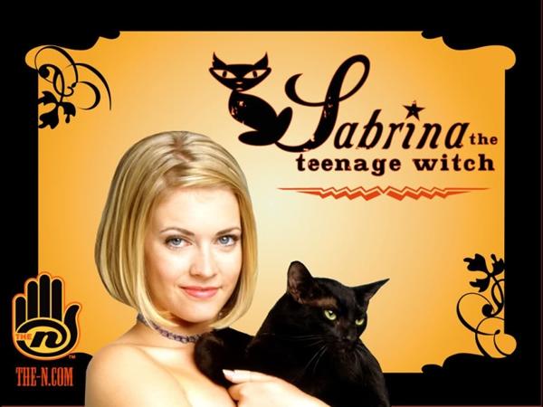 Sabrina - cô phù thủy nhỏ
