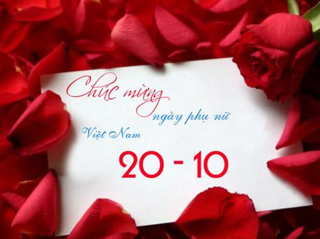 Thiệp đẹp cho ngày Phụ nữ Việt Nam 20-10 (16)
