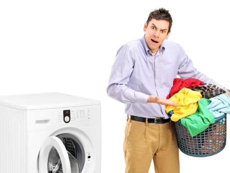 Giặt quần áo chưa chắc đã sạch 100% vi khuẩn!