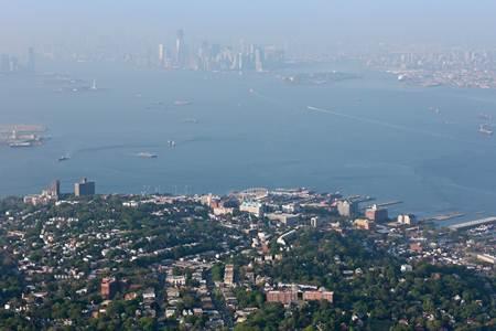 Sẽ có vòng đu quay lớn nhất thế giới tại New York