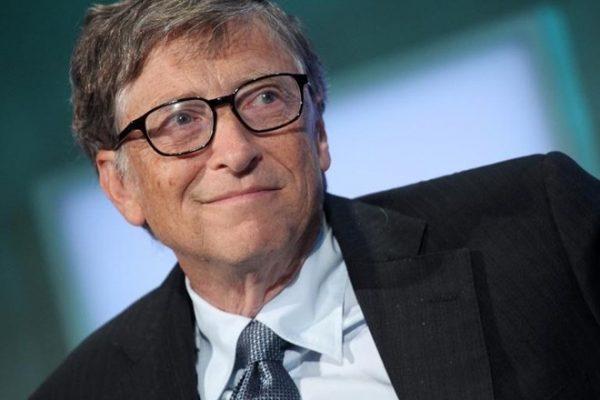 Tỷ phú Bill Gates. (Nguồn: AFP)
