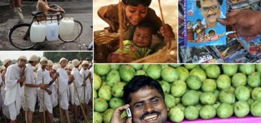 Những điều thú vị về đất nước Ấn Độ