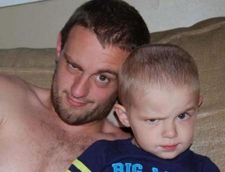 Ảnh vui: Cha nào con nấy (10)