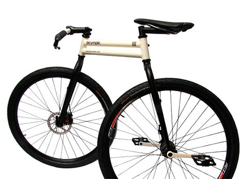 Lạ mắt với những chiếc xe đạp siêu độc đáo (11)