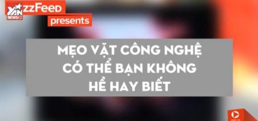 meo vat cong nghe co the ban chua biet