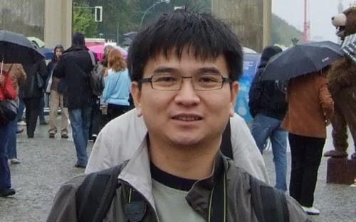 Unikey, Phạm Kim Long