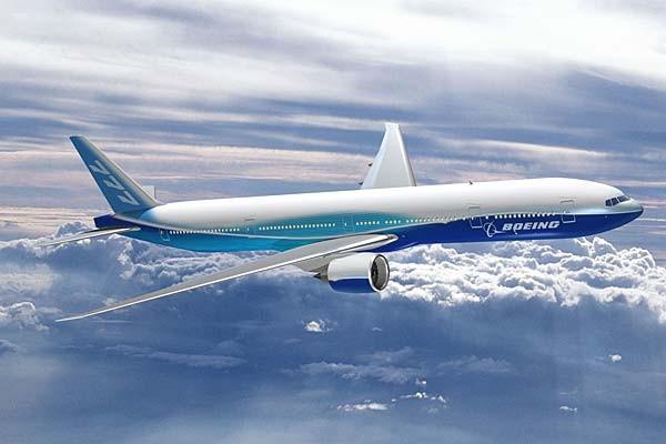 Dòng máy bay Boeing 777 được thiết kế để đáp ứng nhu cầu thị trường và thỏa mãn sở thích của khách hàng với cabin rộng, linh hoạt và chi phí hoạt động thấp.