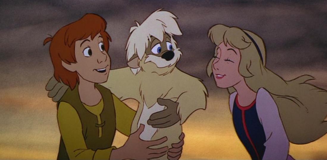 Bộ phim The Black Cauldron (Vạc Dầu Đen) là bộ phim hoạt hình đầu tiên của Disney bị gắn nhãn PG.