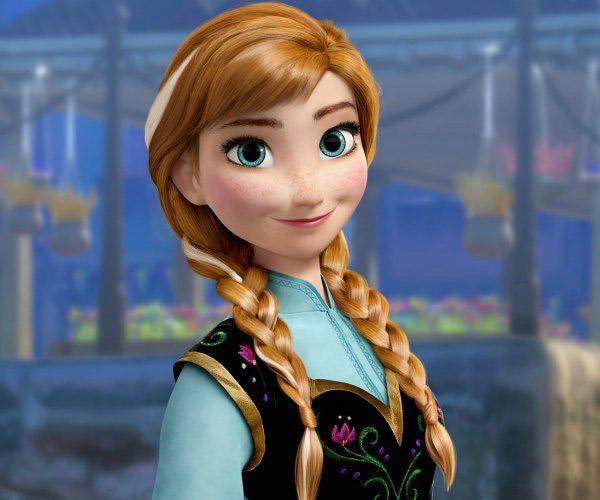 """""""Frozen"""" đánh dấu sự trở lại của hãng Disney về thể loại phim hoạt hình ca nhạc"""