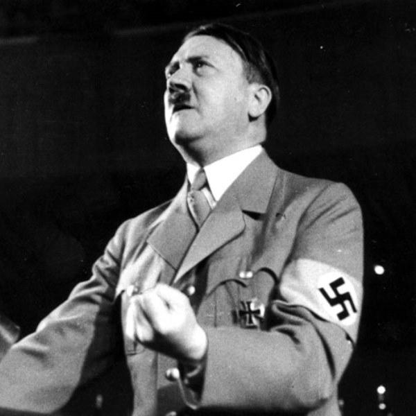 Sự thật không ai ngờ về Hitler - người đàn ông độc ác nhất thế giới