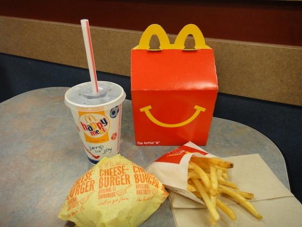 Bữa ăn nổi tiếng nhất của McDonald do một người Guatemala nghĩ ra.
