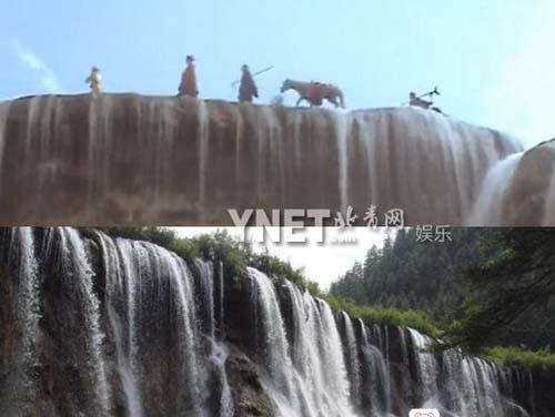 Hình ảnh hậu trường của bộ phim gắn bó với tuổi thơ 8x Việt