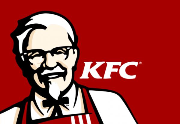 Người làm nên thương hiệu KFC đó là Harland Sanders.