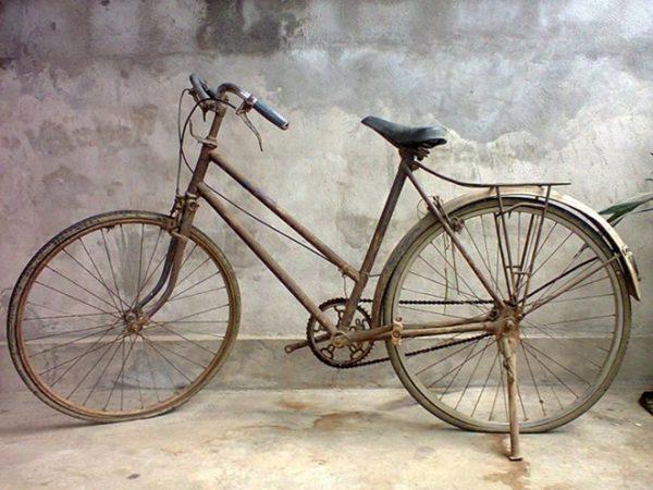 Xe đạp cổ