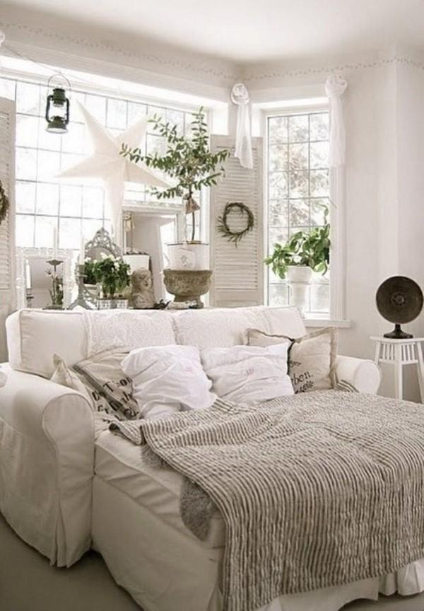 Những chiếc giường, ghế ngủ siêu độc đáo