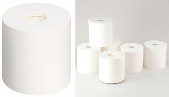 Những điều thú vị quanh...cuộn giấy vệ sinh