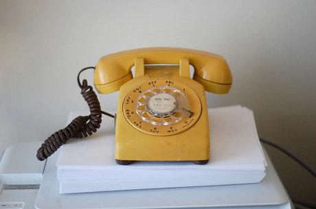 Năm 1879 được coi là năm phát minh ra số điện thoại