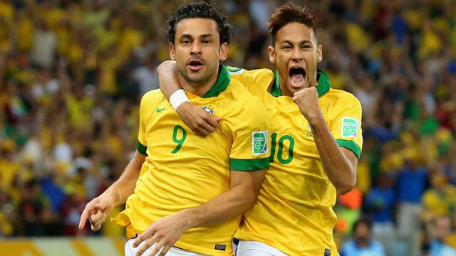 Brazil là đội tuyển ghi nhiều điểm nhất trong các kỳ World Cup - Ảnh: Guardian