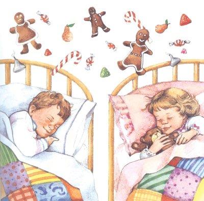 Sự khác biệt về giấc ngủ của con trai và con gái