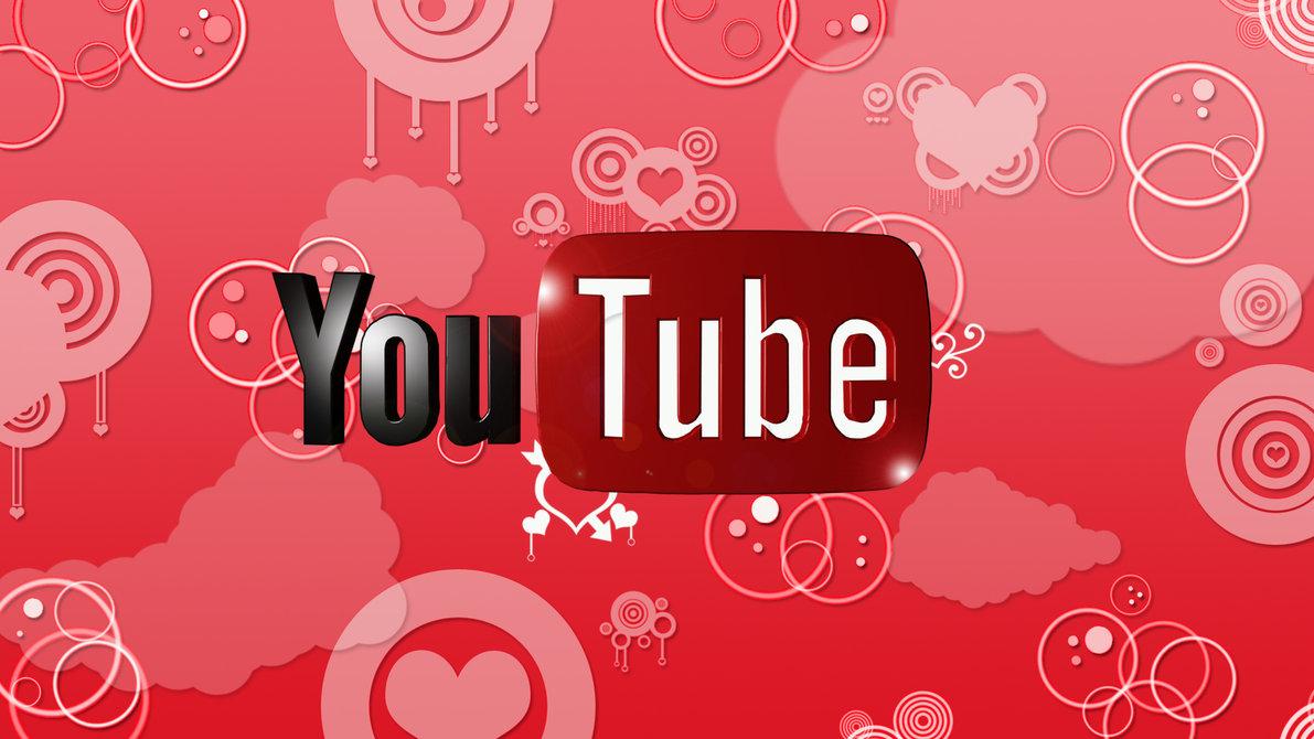 Tên miền YouTube được đăng ký đúng vào ngày lễ tình yêu