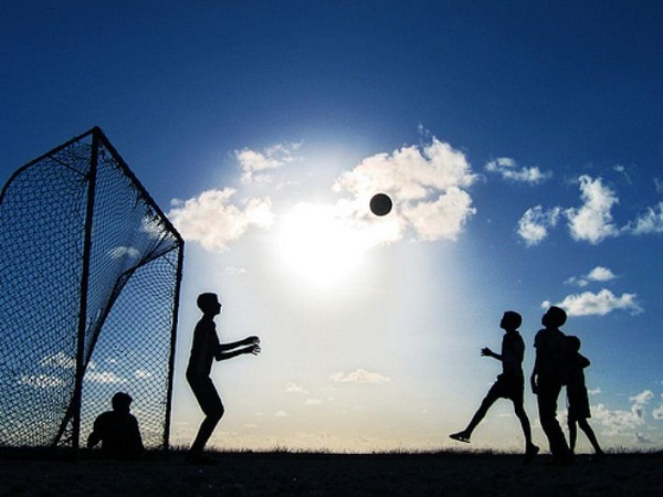 Are u ready for the Beautiful Game