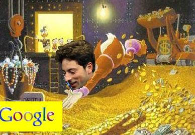 Google kiếm tiền bằng cách nào?