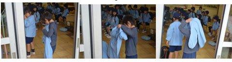 """Mẫu giáo ở Nhật """"được học"""" chứ không """"phải học"""""""