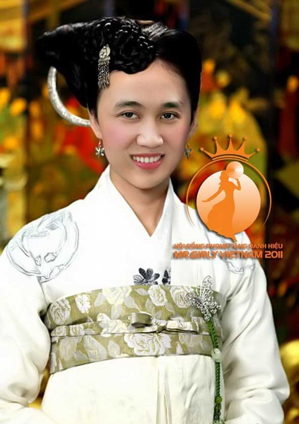 Hot blogger Don Nguyễn