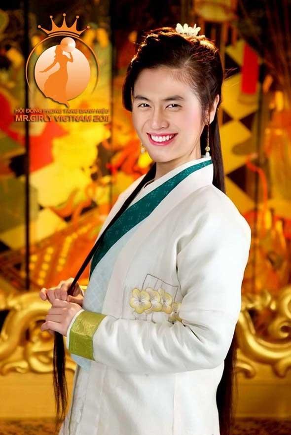 Nam ca sĩ Noo Phước Thịnh