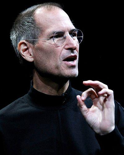 Jobs đã từng đối mặt với tin đồn bị chết