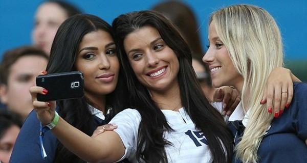 Với kết quả thống kê rõ ràng như thế này, rõ ràng các nàng WAGS sẽ được hoan nghênh hơn tại những mùa bóng đá sắp tới.