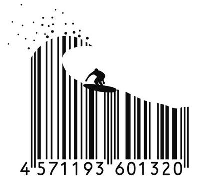 Nếu là một khách hàng yêu thích lướt sóng, hẳn sẽ khó bỏ qua mặt hàng với loại mã vạch này
