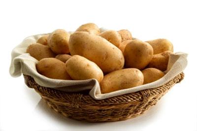 Tác dụng làm đẹp của Khoai tây