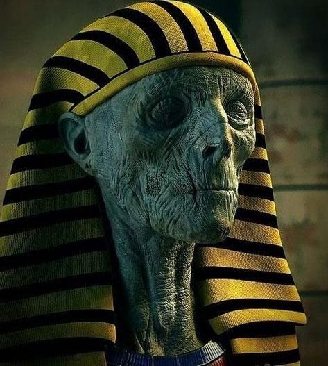 Xác ướp vua Ramesses