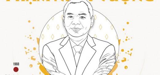 Ty phu Pham Nhat Vuong