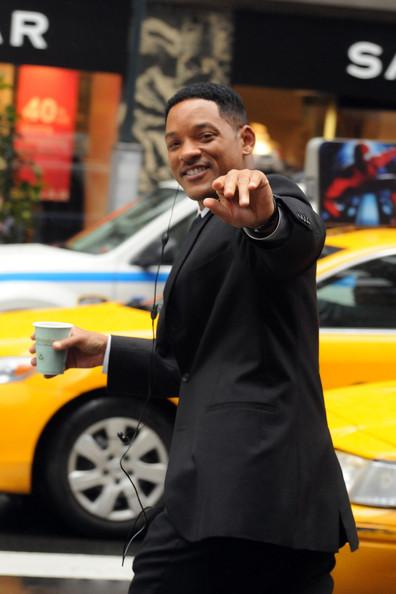 4. Will Smith - 36 triệu đô la