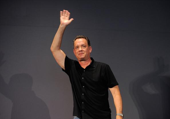 5. Tom Hanks - 35 triệu đô la