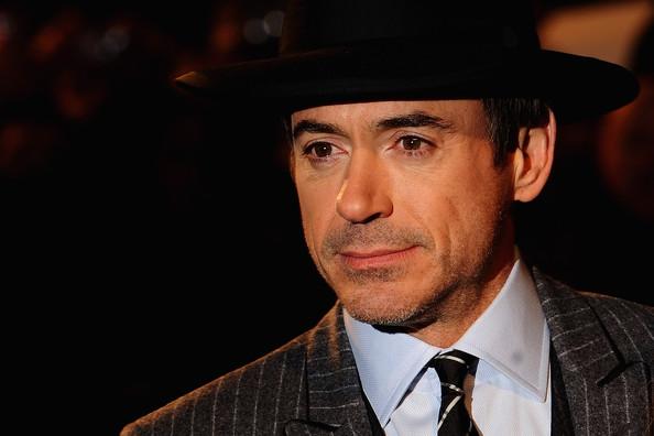 7. Robert Downey - 31 triệu đô la