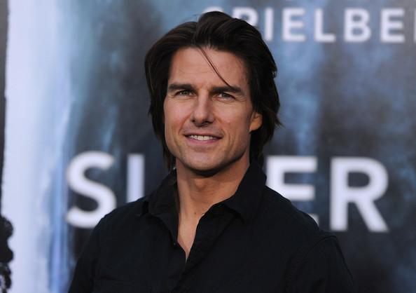 10. Tom Cruise - 22 triệu đô la