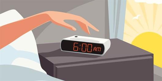 Nghiên cứu của trường Đại học Kansas xác định gien KDM5A hoạt động như một chiếc đồng hồ báo thức, kiểm soát khả năng thức dậy của bạn