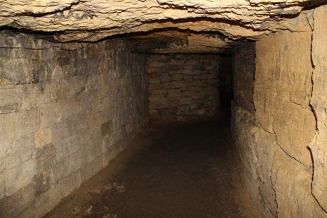 Những điểm đến kỳ lạ khó tin có thật | Đường hầm Odessa